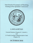 2018 NC Laws & Rules