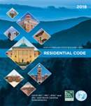 2018 NC Residential Code
