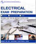 NC Electrical Exam Prep SP-PH - Student Manual & Home Study Guide