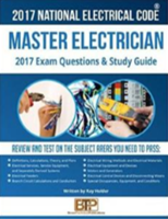 Master Electrician's Exam Questions Book
